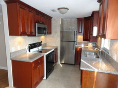 New granite kitchen countertops Jacksonville FL