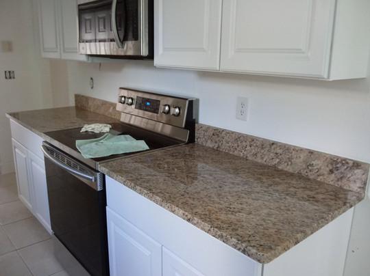 Granite Jacksonville FL