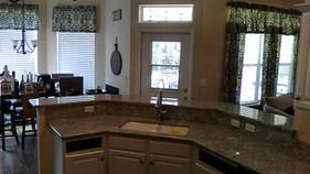 Affordable Sardo granite countertops