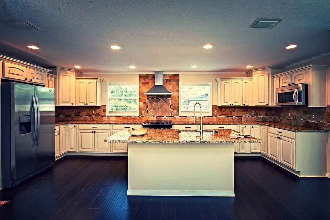 Tc Kitchen Center Granite Amp Quartz Countertops
