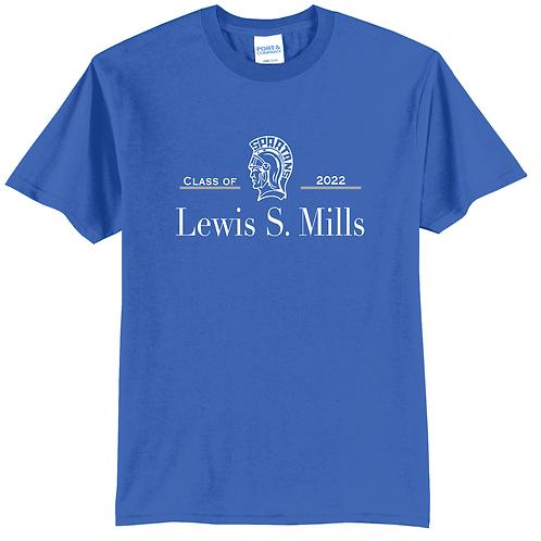 LSM Class of 2022 T-Shirt