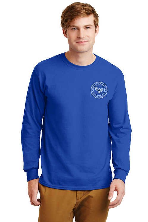 Central Office Long Sleeve