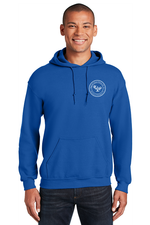 Central Office Hoodie