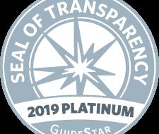 Latino Commission again earns a Platinum Seal at GuideStar
