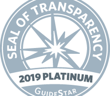 Latino Commission again earns a Platinum Seal at GuideStar
