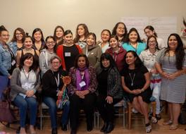 TLC Staff attend La Cultura Cura trainings