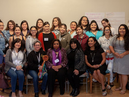 TLC Staff attend La Cultura Cura trainings