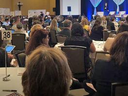Debra Camarillo Speaks at National Opioid Summit