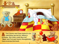 The Interactive Storybook