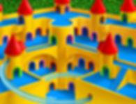 Castle Maze
