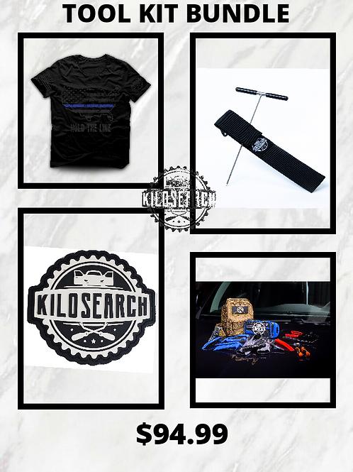 Kilo Search Limited Edition