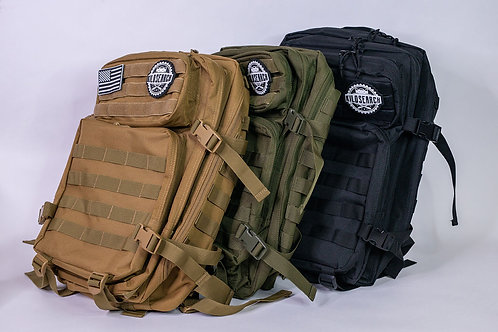 Kilo Search Tactical Backpack