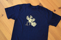 朱雀Tシャツ