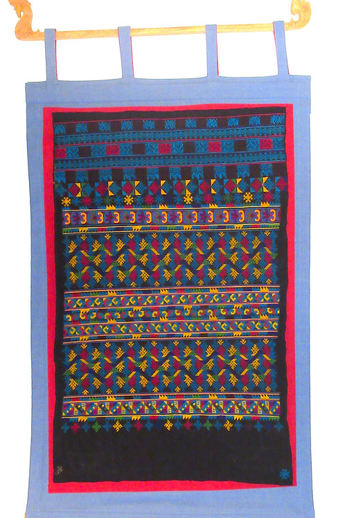 43: Merynguyen's classic Embroidery
