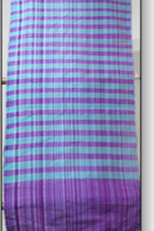 D-32Purple and green striped scarf (1640 x 400)