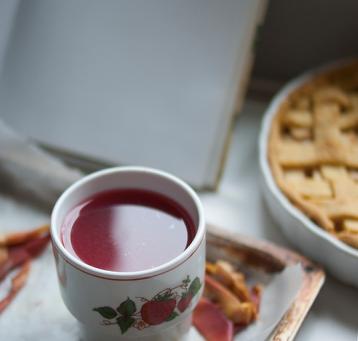 #365 Herbata owocowa (dla chorych)