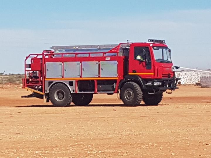 Fire Truck4