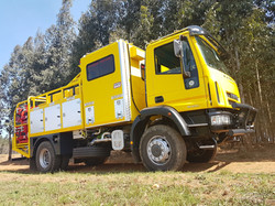 4500L 10-Crew Forestry