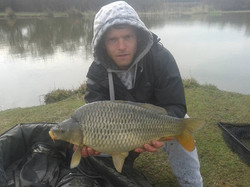 Barry Grant Catfish lake