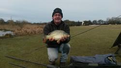 Nigel Catfish Lake