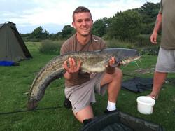 19lb Catfish