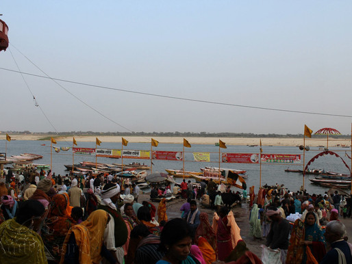 The Great Indian Rural Mela