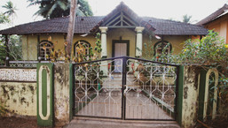 Houses of Goa - A Photo Essay