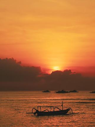 sunrise at sanur - II.jpg