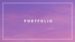 Top five Portfolio Sites