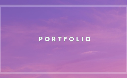 Top five Portfolio Sites