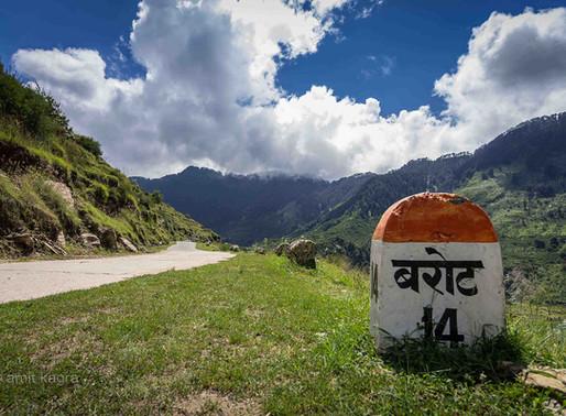 Barot valley, Himachal Pradesh – photo essay