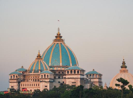 Mayapur - Spiritual Capital of ISKCON