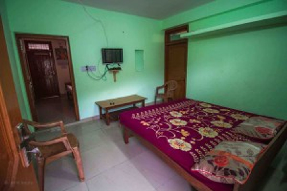 homestay in barot valley in himachal pradesh
