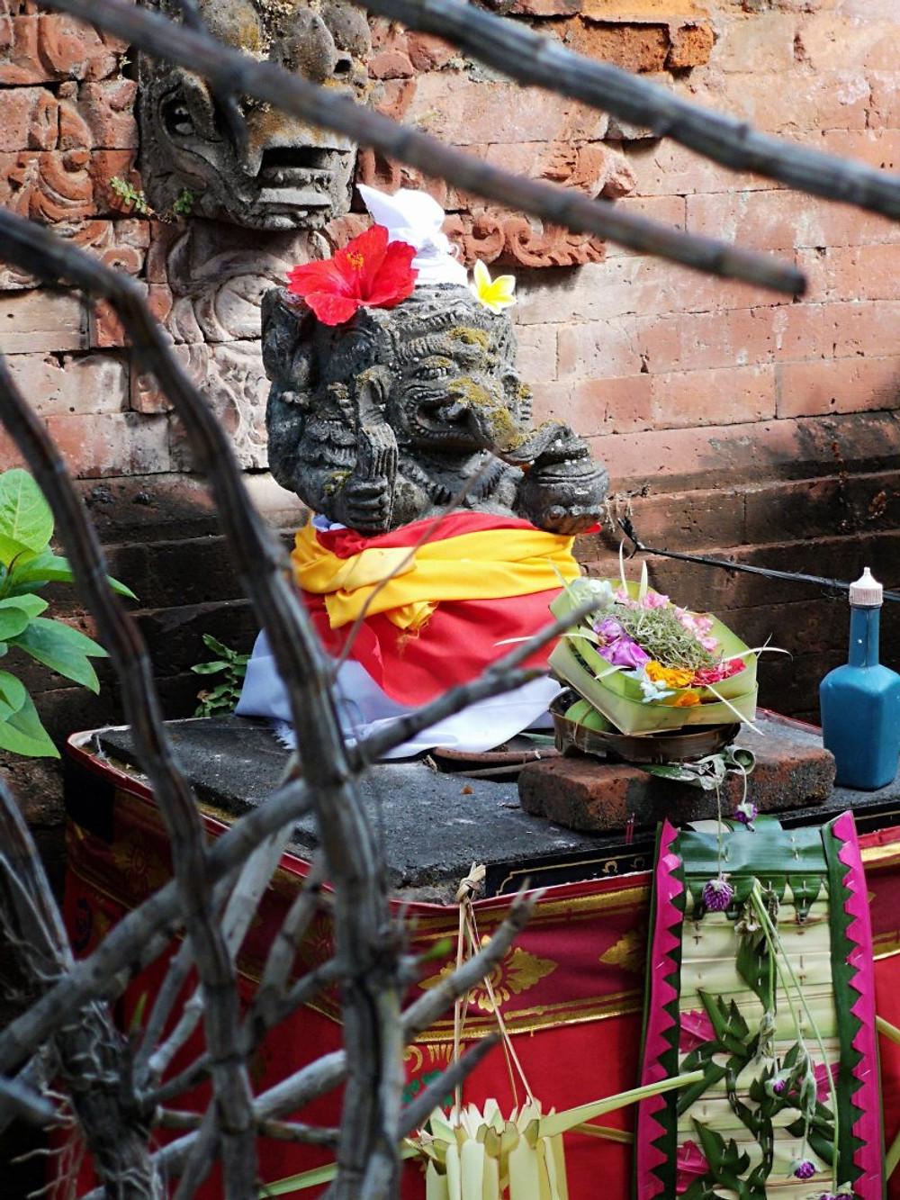 Ganesha in Bali