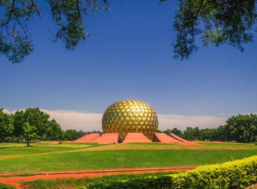 Pondicherry - A French Colony