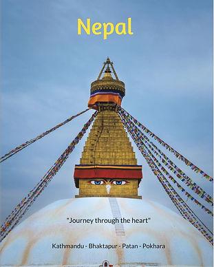 Boudhnath, kathmanu, nepal