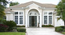 Home hurricane impact door cost