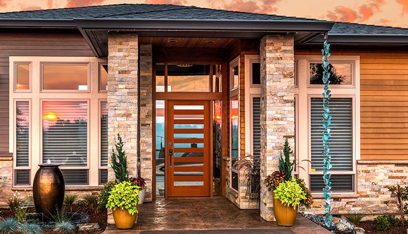 Residential home door company