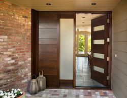Residential home door companies
