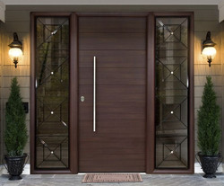 Hurricane impact doors sale