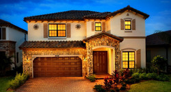 Residential construction company