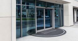 Commercial building doors company