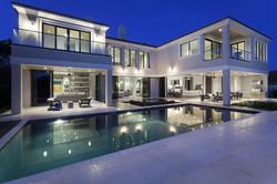 New home construction company