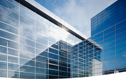 Commercial impact windows company