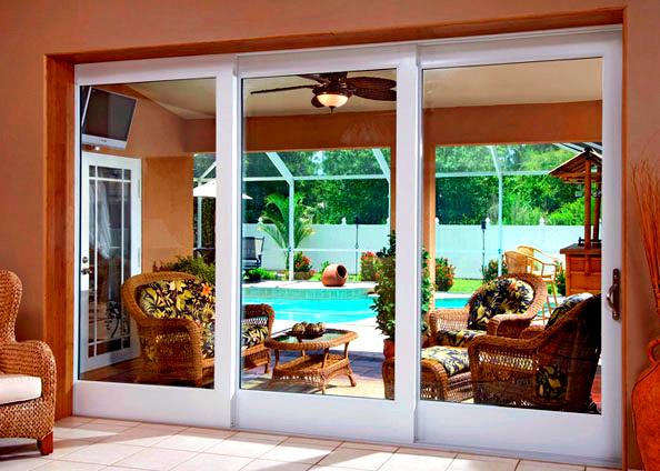Hurricane impact window door company