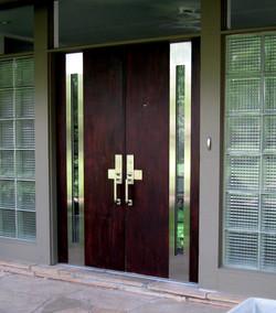 Office impact door company near me