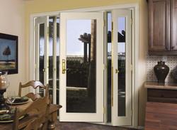 hurricane impact windows doors