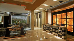Commercial building remodeling