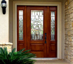 Residential home doors company