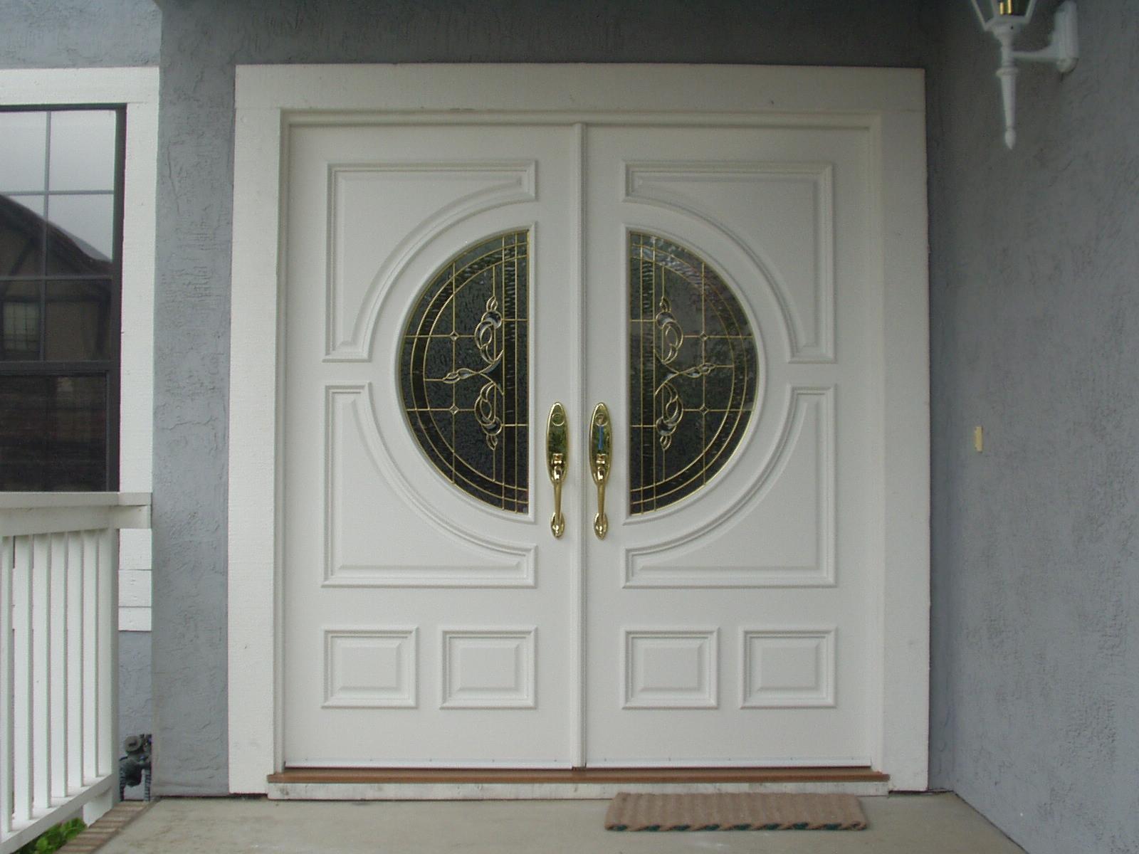 Home doors companies near me